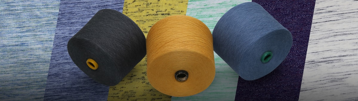 Fancy Yarn - Abtex International Ltd