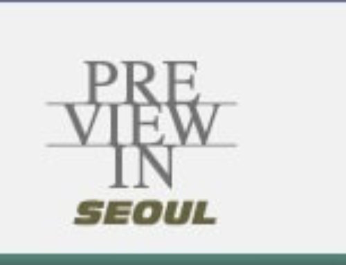 Preview in Seoul 2017