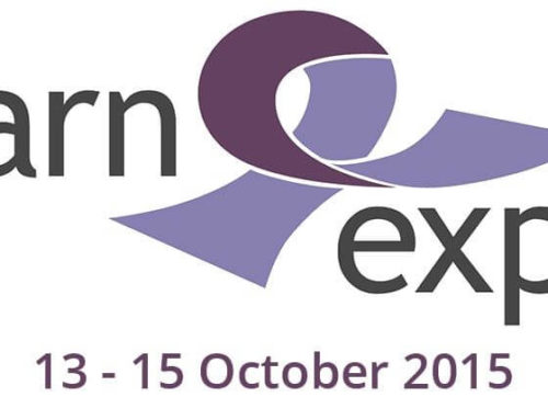 Yarn Expo Shanghai – 2015